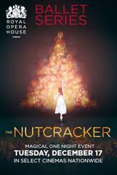 The Royal Ballet: The Nutcracker showtimes and tickets