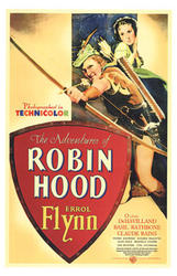 The Adventures of Robin Hood / Robin and Marian showtimes and tickets