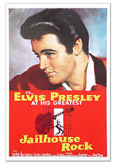 Elvis '56 / Jailhouse Rock showtimes and tickets