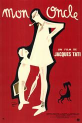 Mon Oncle / Magnificent Tati showtimes and tickets
