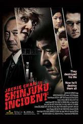 Jackie Chan in Shinjuku Incident showtimes and tickets