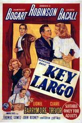 Key Largo / Murder My Sweet showtimes and tickets