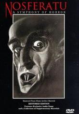 Nosferatu, The Vampyre / Cobra Verde showtimes and tickets