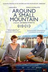 Around a Small Mountain showtimes and tickets