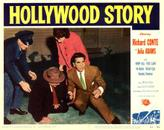 Hollywood Story / Undertow showtimes and tickets