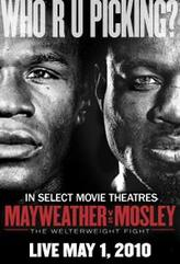 Mayweather vs. Mosley Fight LIVE showtimes and tickets