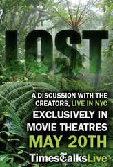 Times Talks Live: Lost showtimes and tickets