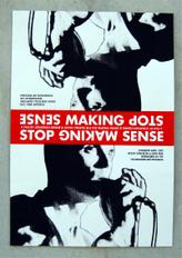 Stop Making Sense / The Last Waltz showtimes and tickets