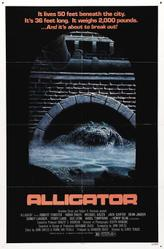 Alligator / Cujo showtimes and tickets