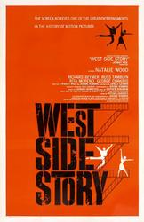 West Side Story in 70mm (1961) showtimes and tickets