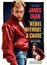 Rebel Without a Cause / East of Eden showtimes and tickets