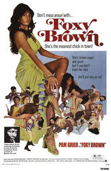 Foxy Brown / Jackie Brown showtimes and tickets