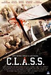 C.L.A.S.S. showtimes and tickets