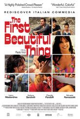 The First Beautiful Thing showtimes and tickets