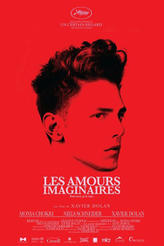 Les amours imaginaires showtimes and tickets