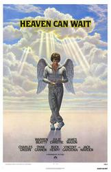 Heaven Can Wait / The President's Analyst showtimes and tickets