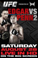 UFC 118: Edgar vs. Penn 2 showtimes and tickets