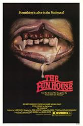The Funhouse / Texas Chainsaw Massacre showtimes and tickets