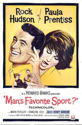 Man's Favorite Sport? / The Black Marble showtimes and tickets
