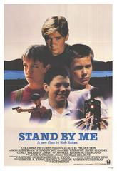 Stand By Me / Princess Bride showtimes and tickets