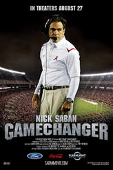 Nick Saban - Game Changer showtimes and tickets