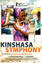 Kinshasa Symphony showtimes and tickets