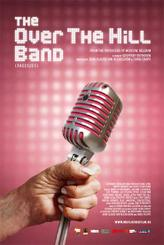 The Over The Hill Band showtimes and tickets