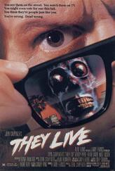 They Live / Big Trouble in Little China showtimes and tickets