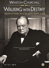 Winston Churchill: Walking With Destiny showtimes and tickets