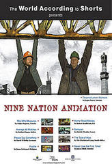 Nine Nation Animation showtimes and tickets