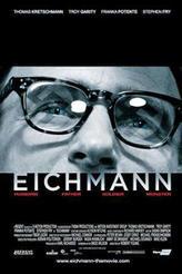 Eichmann showtimes and tickets
