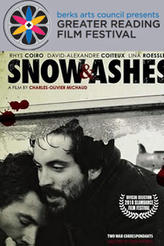 GR: SNOW AND ASHES showtimes and tickets