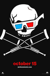Jackass 3 in 2D showtimes and tickets