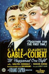 It Happened One Night / My Man Godfrey showtimes and tickets