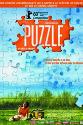 Carancho / Puzzle showtimes and tickets