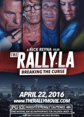 The Rally - LA showtimes and tickets