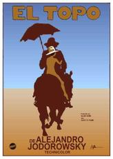 EL TOPO/THE HOLY MOUNTAIN showtimes and tickets