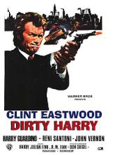 Dirty Harry/Cool Hand Luke showtimes and tickets