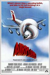 Airplane!/The Naked Gun: From the Files of Police Squad! showtimes and tickets