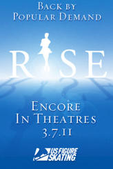 RISE Encore showtimes and tickets
