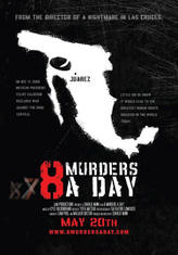 8 Murders a Day showtimes and tickets