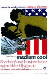 Medium Cool / Reflections in a Golden Eye showtimes and tickets