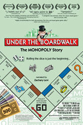 Under the Boardwalk: The Monopoly Story showtimes and tickets