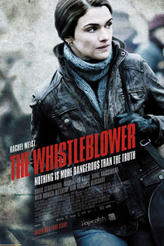 The Whistleblower showtimes and tickets