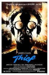 Thief/Hide in Plain Sight showtimes and tickets