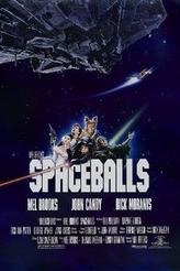 Spaceballs/Galaxy Quest showtimes and tickets