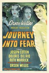 Journey Into Fear/The Bribe showtimes and tickets