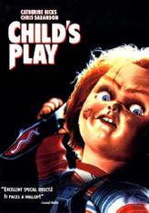 Child's Play /Fright Night showtimes and tickets