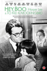 Hey, Boo: Harper Lee and To Kill a Mockingbird showtimes and tickets