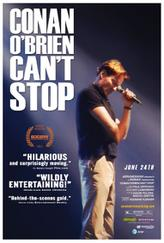 Conan O'Brien Can't Stop showtimes and tickets